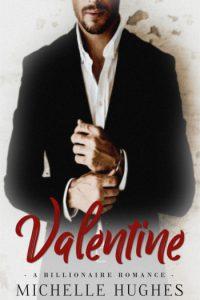 Valentine by Michelle Hughes