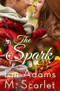 The Spark by Em Adams and M. Scarlet