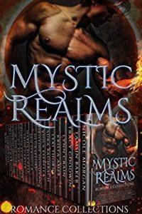 Mystic Realms by Misha Elliott