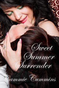 Sweet Summer Surrender by Cammie Cummins