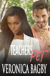 Teacher's Pet by Veronica Bagby