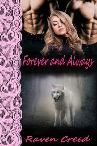 Forever and Always: A MMF Erotic Short Story (Erotic Escapes Book 1) by Raven Creed