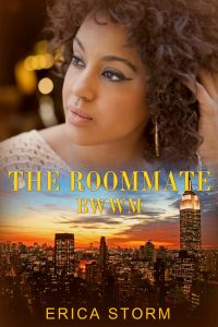 The Roommate by Erica Storm