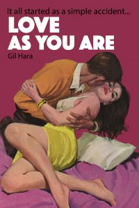 Love As You Are by Gil Hara