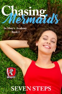 Chasing Mermaids by Seven Steps