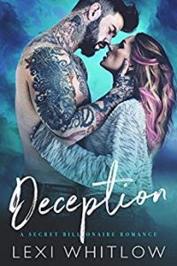Deception by Lexi Whitlow