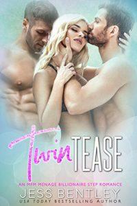 Twin Tease by Jess Bentley