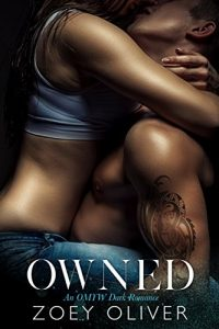 Owned by Zoey Oliver