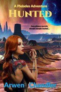 Hunted by Arwen Chandler