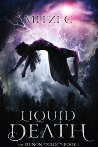 Liquid Death by Mitzi C