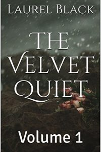 The Velvet Quiet: Volume #1 by Laurel Black