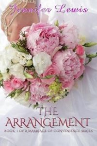 The Arrangement by Jennifer Lewis