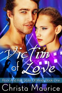 Victim Of Love by Christa Maurice