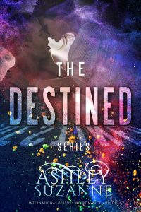 The Destined Series Box Set by Ashley Suzanne