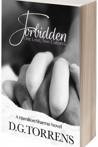FORBIDDEN by D.G. TORRENS