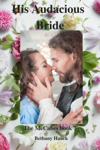 His Audacious Bride by Bethany Hauck