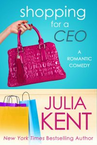 Shopping for a CEO by Julia Kent
