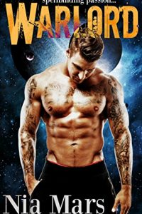 Warlord by Nia Mars