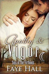 Apathy & Vigor by Faye Hall