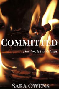 Committed by Sara Owens