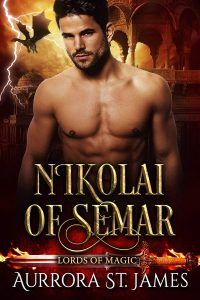 Nikolai of Semar by Aurrora St. James
