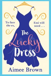 The Lucky Dress by Aimee Brown