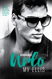Pushing Arlo by MV Ellis