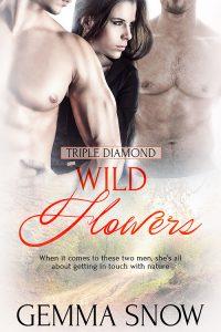 Wild Flowers by Gemma Snow