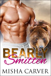 Bearly Smitten by Misha Carver