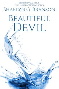 Beautiful Devil : The Rockstar Duet Book 2 by Sharlyn G. Branson