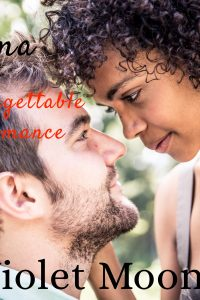 Enigma: A Contemporary, Interracial Romance by Violet Moon