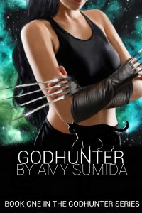 Godhunter by Amy Sumida