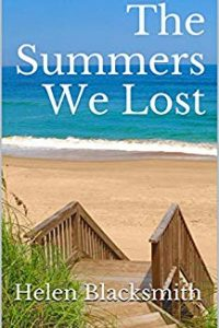 The Summers We Lost by Helen Blacksmith