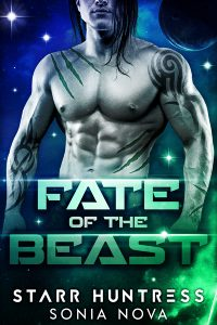 Fate of the Beast by Sonia Nova