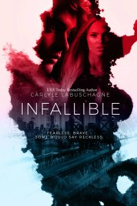 infallible by carlyle Labushchagne