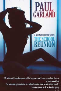 The School Reunion by Paul Garland
