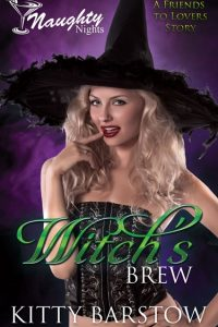 Witch's Brew by Kitty Barstow