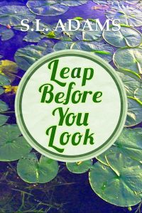 Leap Before You Look by S.L. Adams