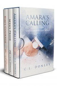 The Billionaire's Club Box Set by C.L. Donley