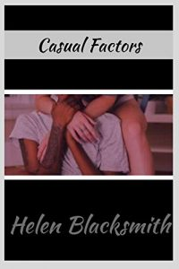 Casual Factors by Helen Blacksmith