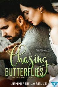 Chasing Butterflies by Jennifer Labelle
