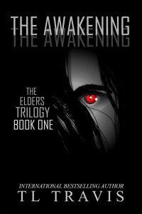 The Awakening, book 1 of The Elders Trilogy by TL Travis