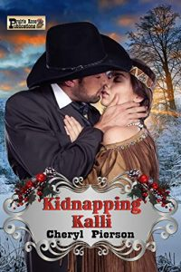Kidnapping Kalli by Cheryl Pierson