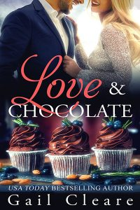 Love & Chocolate by Gail Cleare