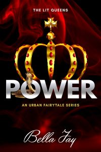 Power by Bella Jay