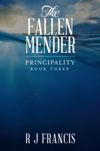 The Fallen Mender by R J Francis