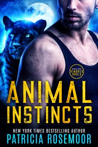 ANIMAL INSTINCTS by Patricia Rosemoor