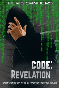 Code: Revelation by Boris Sanders
