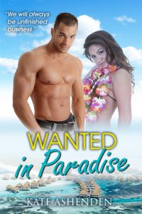 Wanted in Paradise by Kate Ashenden