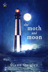 The Moth and Moon by Glenn Quigley